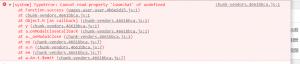 《asp.net ,.net ,C#中,uniapp条用微信JSSDK接口,实现支付、分享、上传图片视频、扫一扫等功能,报错invalid signature签名错误,在微信开发工具上报错the permission value is offline verifying,报错[system] TypeError: Cannot read property 'XXX' of undefined》